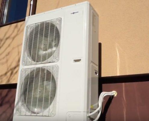 Cum se monteaza aerul conditionat